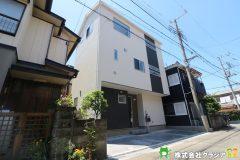 〇新築分譲住宅〇鶴ヶ島市上広谷3期 2,180万円