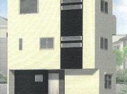 〇新築分譲住宅〇鶴ヶ島市上広谷3期 2,580万円