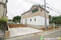 〇新築分譲住宅〇坂戸市泉町3期 3,190万円