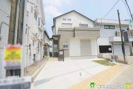 〇新築分譲住宅〇鶴ヶ島市藤金2期 2号棟3,290万円