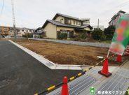 〇新築分譲住宅〇坂戸市山田町4期 6号棟3,380万円