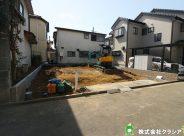 〇新築分譲住宅〇鶴ヶ島市脚折 2,998万円