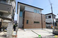 〇新築分譲住宅〇鶴ヶ島市藤金 2,680万円