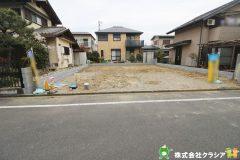 〇売地〇坂戸市鶴舞4丁目 1,190万円
