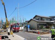 〇新築分譲住宅〇坂戸市山田町4期 5号棟3,280万円