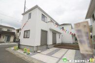 〇新築分譲住宅〇坂戸市石井10期 1号棟2,730万円
