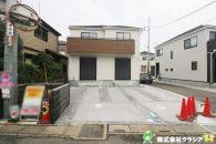 〇新築分譲住宅〇坂戸市山田町4期 1号棟3,380万円