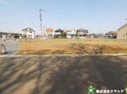 〇売地〇坂戸市片柳 1,000万円