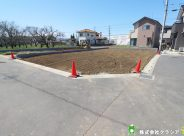 〇売地〇鶴ヶ島市下新田 A区画1,580万円