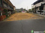 〇売地〇坂戸市三光町B区画 1,550万円