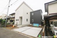 〇新築分譲住宅〇坂戸市鶴舞8期 2,698万円