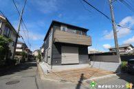 〇新築分譲住宅〇坂戸市千代田2丁目 2,580万円