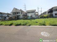 〇売地〇鶴ヶ島市下新田 B区画940万円