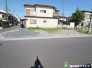 〇売地〇鶴ヶ島市下新田 C区画820万円