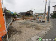〇新築分譲住宅〇坂戸市元町 1号棟2,840万円