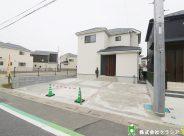 〇新築分譲住宅〇鶴ヶ島市下新田 2,590万円