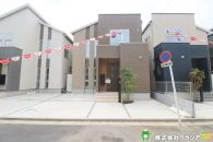 〇新築分譲住宅〇鶴ヶ島市脚折町2丁目 3号棟3,680万円
