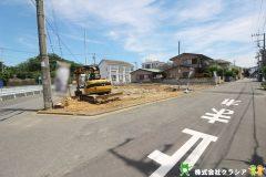 〇新築分譲住宅〇鶴ヶ島市脚折町第26 1号棟2,690万円