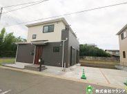 〇新築分譲住宅〇坂戸市片柳 B号棟2,390万円