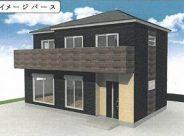 〇新築分譲住宅〇川越市下広谷3期 3,280万円