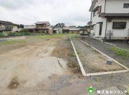〇売地〇川越市天沼新田 1,880万円