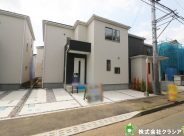 〇新築分譲住宅〇鶴ヶ島市脚折町7期 8号棟3,080万円