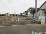 〇新築分譲住宅〇坂戸市伊豆の山町19-3期 1号棟2,780万円
