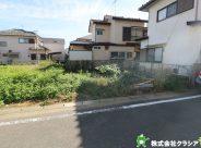 〇売地〇坂戸市浅羽野3丁目 380万円