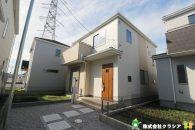 〇新築分譲住宅〇鶴ヶ島市下新田6期 4号棟2,080万円
