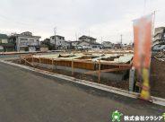 〇新築分譲住宅〇鶴ヶ島市脚折町第27 6号棟2,790万円