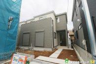 〇新築分譲住宅〇坂戸市伊豆の山町 5号棟2,680万円