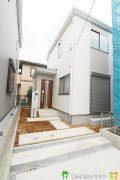 〇新築分譲住宅〇坂戸市伊豆の山町 7号棟2,099万円