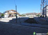 〇新築分譲住宅〇鶴ヶ島市下新田第13 3号棟2,480万円