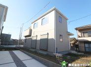 〇新築分譲住宅〇鶴ヶ島市下新田7期 1号棟2,630万円