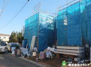 〇新築分譲住宅〇 鶴ヶ島市脚折20期11号棟 2,680万円
