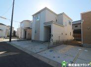 〇新築分譲住宅〇 鶴ヶ島市脚折20期2号棟 2,380万円