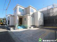 〇新築分譲住宅〇 鶴ヶ島市脚折20期13号棟 2,680万円