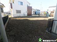 〇売地〇鶴ヶ島市下新田 650万円