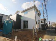 〇新築分譲住宅〇坂戸市伊豆の山町2期 2号棟3,380万円