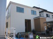 〇新築分譲住宅〇 鶴ヶ島市藤金9期 3,680万円