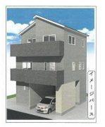〇新築分譲住宅〇 坂戸市石井5期 2,680万円