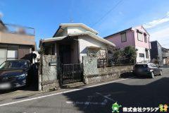 〇売地〇 鶴ヶ島市藤金 980万円