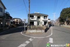 〇売地〇 坂戸市鶴舞1丁目 1,090万円