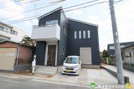 〇新築分譲住宅〇 坂戸市薬師町3期 1号棟3,198万円