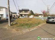 〇売地〇鶴ヶ島市太田ヶ谷 780万円