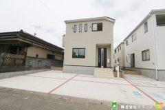〇新築分譲住宅〇坂戸市泉町第6 7号棟 2,780万円
