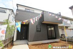 〇新築分譲住宅〇鶴ヶ島市脚折第24 2号棟3,080万円