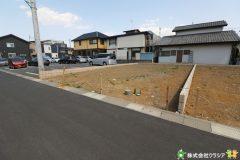 〇売地〇鶴ヶ島市上広谷D区画 2,950万円