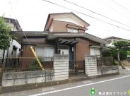 〇売地〇鶴ヶ島市鶴ヶ丘5期1号地 1,890万円