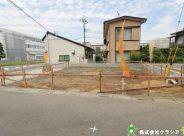 〇新築分譲住宅〇 鶴ヶ島市鶴ヶ丘第4 1号棟3,280万円